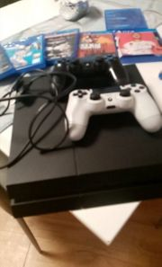 ps4 slim 500 GB 2