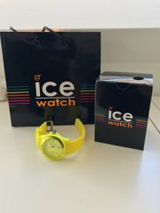 Original ICE Watch neu gelb
