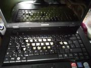 Notebook Laptop defekt Samsung NP-R60Y