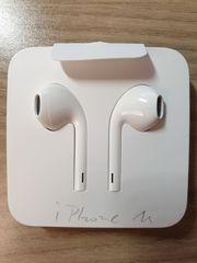Apple EarPods weiss Ligthning - Original-NEU
