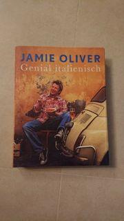 Jamie Oliver Kochbuch Genial italienisch