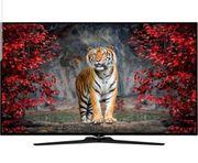 JVC LT-55VU980 LED-Fernseher 140 cm