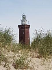 Winter an der niederländischen Nordseeküste