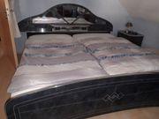 Doppelbett komplett