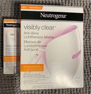 Neutrogena Visibly Clear Lichttherapie Maske