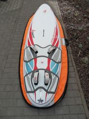 Fanatic Shark 145 2009 Segel -