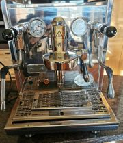 ECM Synchronika EspressoKaffee-Maschine