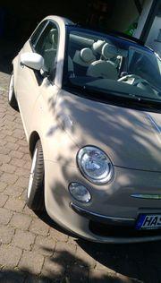 Verkaufe Fiat 500 C Modell