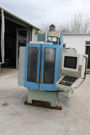 CNC Bearbeitungszentrum Ixion 30 CNC -