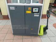 Schraubenkompressor AtlasCopco GA15