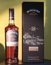 ISLAY SINGLE MALT Whisky 25Jahre