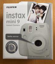 Fotoapparat Fujifilm Mini 9 Instax
