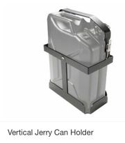 Rhino Rack Jerry Can Holder