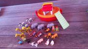 Arche Noah playmobil 1 2