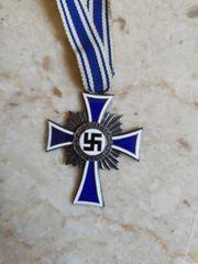 SS Nazi Ehrenkreuz der deutschen