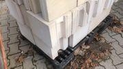 Kalksandsteine H 30cm B 24