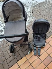 Moon Resea S Kinderwagen-Set