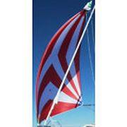 Gennaker Blister Segel für Segelboot