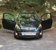 Opel Corsa D 1 4Turbo