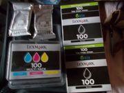 Lexmark 100 Multipack 2 x