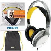 Philips Kopfhörer NEU und originalverpackt