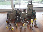 Playmobil Ritterburg Raubritter 4866
