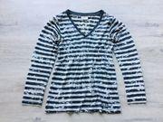 TOM TAILOR Langarm Shirt Gr