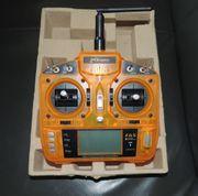 Fernsteuerung MKron i6S 2 4G