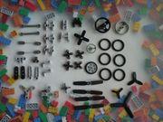 Lego Technik Konvolut 5