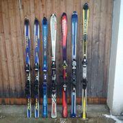 Alpin Ski 169cm 178cm 179cm