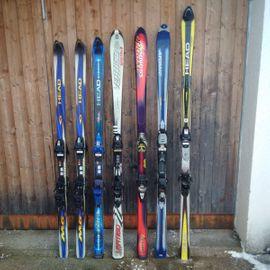 Alpin Ski 169cm/178cm/179cm/180cm/190cm