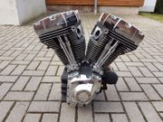 Harley Davidson Twincam A Motor