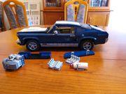 Lego Mustang 10265