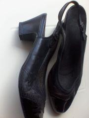 Schuh - CS Semler - Damen - echtes Leder