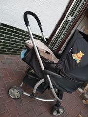 Hauck Kinderwagen