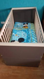 Babybett Junioren Bett von babyone
