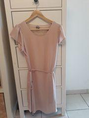 sommerliches Kleid - perfekt für festliche