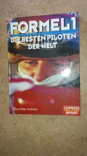 Buch Formel 1 Die besten