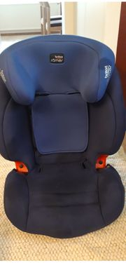 Kindersitz neuwertig