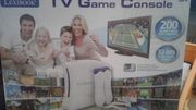 TV Game Console