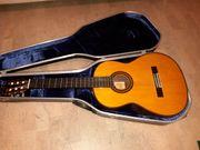 Günstige Gitarre