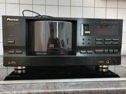 Pioneer 100fach CD-Wechsler