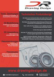 Technisches Produktdesign Bühl BAD RA