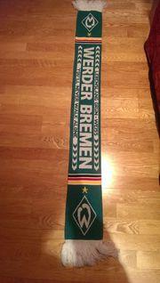 SV Werder Bremen Fanschal NEU