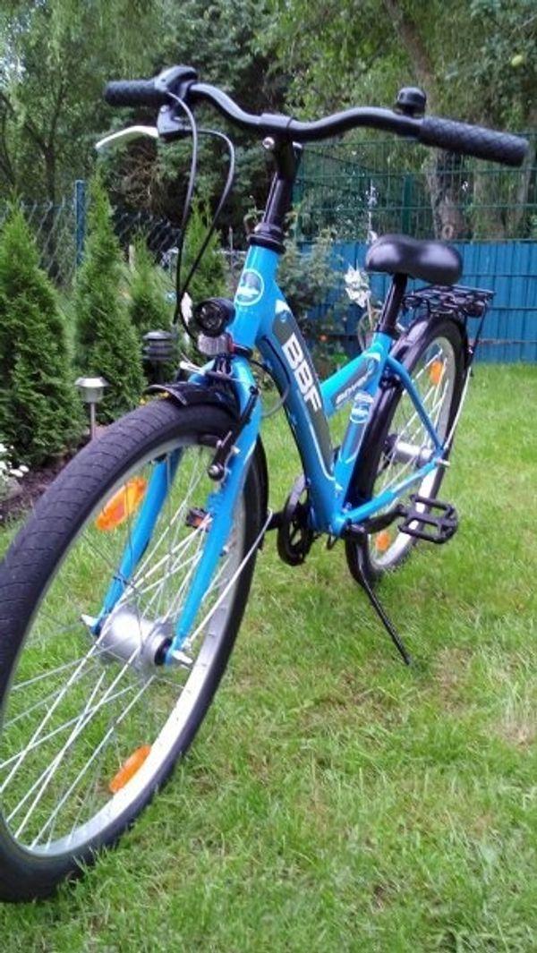 Kinder Jugend Fahrrad 24