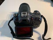 Sony SLR Alpha 58 SLT