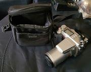 DefektOlympus OpticalDigital CameraC-2100