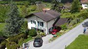 Einfamilien-Wohnhaus mit großem Garten langfristig