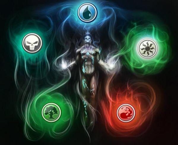 Magic the Gathering Spieler suche