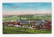 Postkarten Lkrs Bamberg 1927
